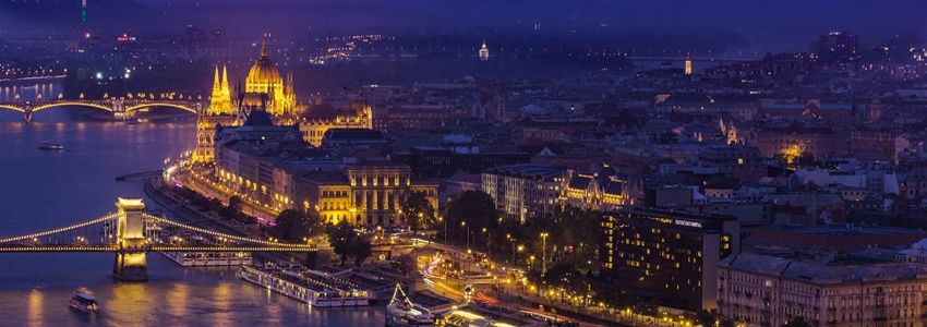 Budapest, Hungary travel guide, Reservations123