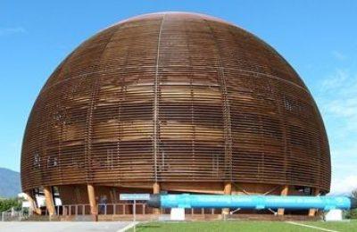 CERN, Geneva