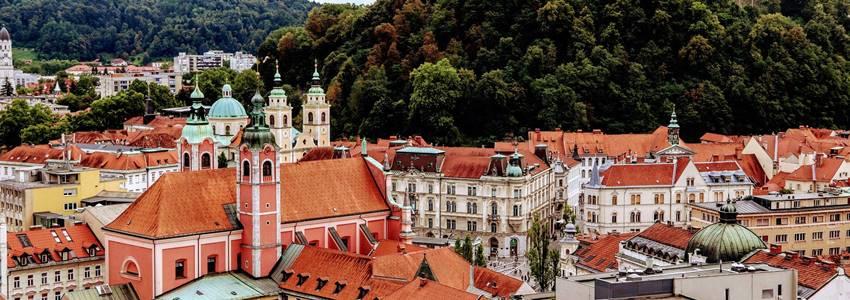 Reseguide till Ljubljana – Utflyktsmål, tips och rekommendationer