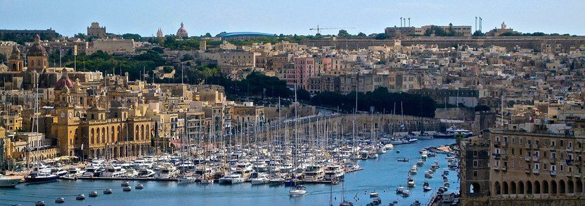 Malta Travel Guide Reservations123