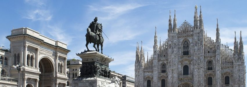 Milan, Italy Travel Guide