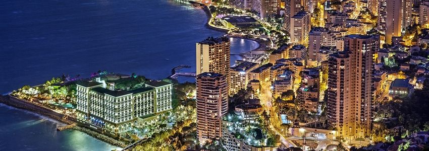 Hotell Monte Carlo