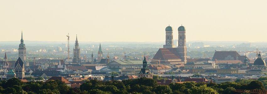 Hotell München