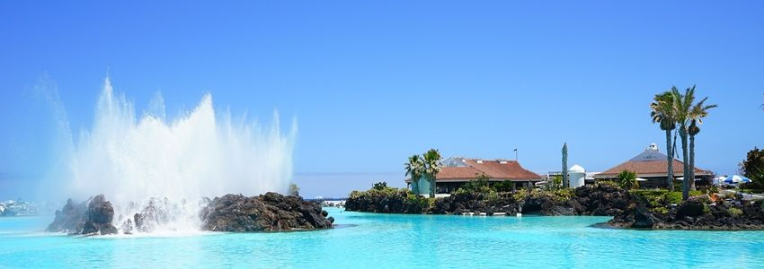 Tenerife, Canary Islands, Spain Travel Guide Reservations123