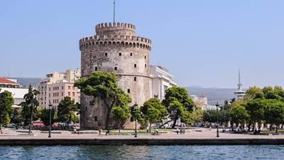 White Tower, Thessaloniki