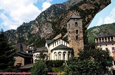 Church of Sant Esteve