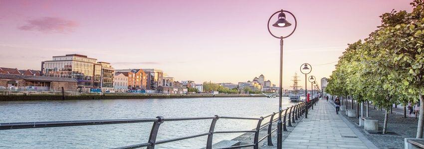 Reseguide till Dublin – Utflyktsmål, tips och rekommendationer