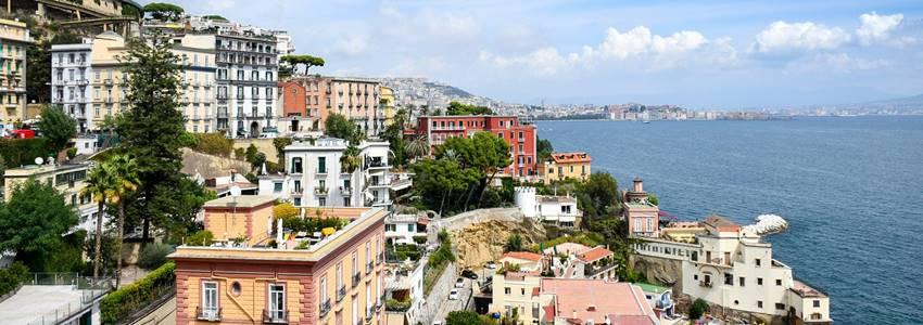 Reseguide till Neapel – Utflyktsmål, tips och rekommendationer