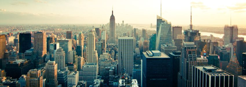 Reseguide till New York – Utflyktsmål, tips och rekommendationer