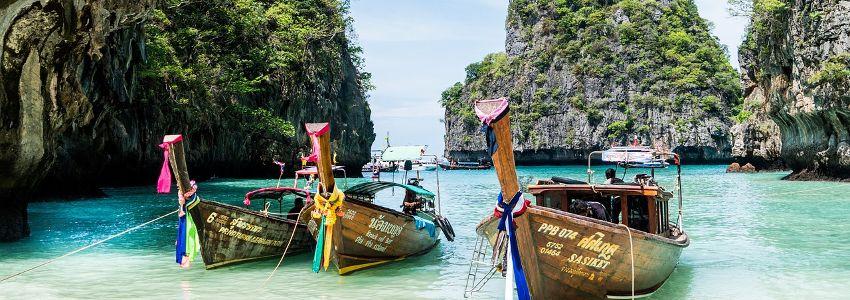 Hotell Phuket