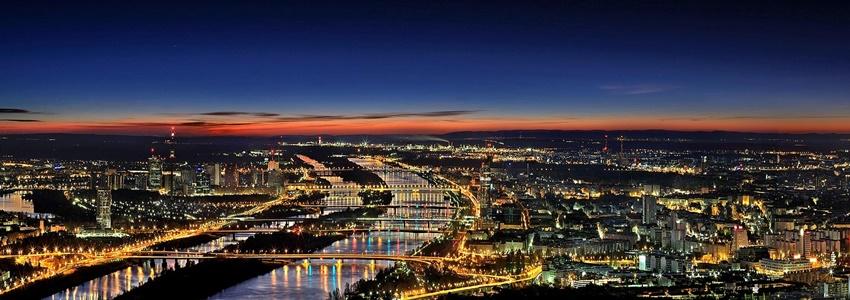 Hotell Wien